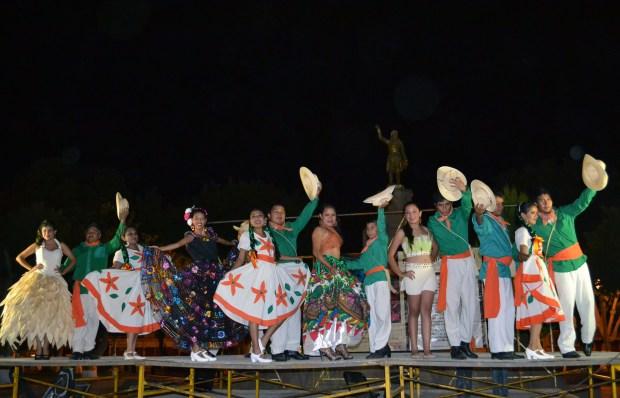 grupo de folklor de cd del maiz