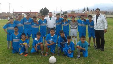 Photo of Últimos resultados del Torneo Mpal. de Futbol Intercolonias?