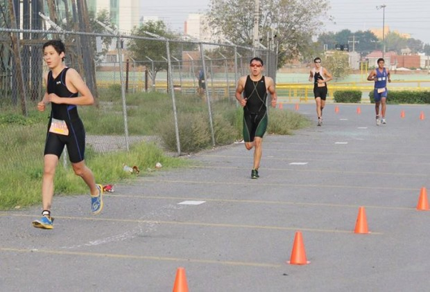 triatlon inpode rino q