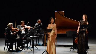 Photo of Concierto de Clausura del XVII Festival de Música Antigua y Barroca
