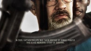 Photo of Capitán Phillips