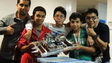 Photo of Niños mexicanos obtienen 2° Lugar en Competencia de la NASA