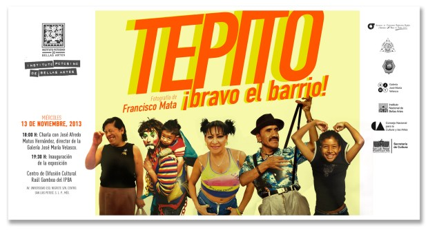 Tepito Barrio Bravo