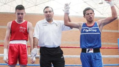 Photo of Ya se tienen seleccionados a los primeros boxeadores para la Olimpiada Nacional 2014