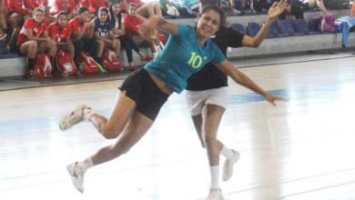 Photo of El fin de semana continúa la eliminatoria Estatal de la Olimpiada Nacional 2014