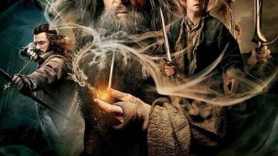 Photo of El Hobbit:La Desolación de Smaug