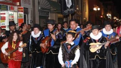 Photo of Continúan las Callejoneadas