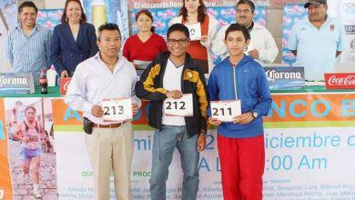 Photo of Competencia quecuenta con el apoyo del Instituto Potosino del Deporte