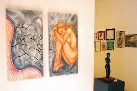 Galerías del CC Mariano Jiménez