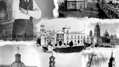 Photo of Fotos antiguas de San Luis Potosí por  Guillermo Kahlo