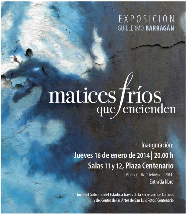 MATICES FRÍOS_GUILLERMO BARRAGÁN