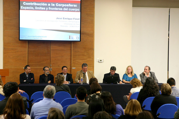 20Feb14 Inauguración Congreso Semiótica