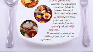 Photo of Gastronomía, cultura y tradiciones este fin de semana en Mexquitic de Carmona