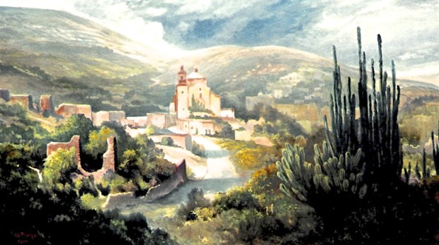 __Nº197_Cerro_de_San_Pedro_S.L.P._70x120