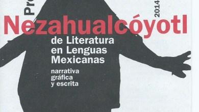 Photo of Convocan a premio de Literatura en Lenguas Mexicanas