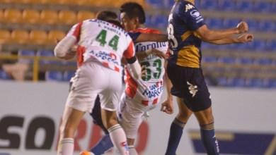 Photo of Atlético San Luis obtiene su primer triunfo de la temporada