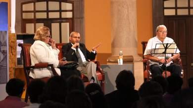 Photo of Presentan libro que destaca el papel de Francisco de la Maza en la historia del arte en SLP