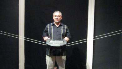 Photo of Carlos Jaurena, artista multidisciplinario e impulsor del arte contemporáneo, ofrecerá curso en el Instituto Potosino de Bellas Artes