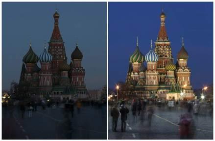 Catedral de San Basilio, Moscu Rusia