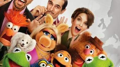 Photo of Muppets 2: Los Más Buscados