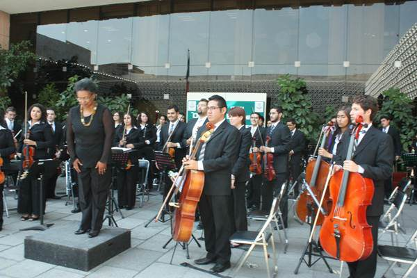 Orquesta Sinfonica Juvenil UAZ (1)