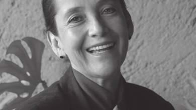 Photo of Patricia Aulestia, promotora de la danza en México y el mundo, ofrecerá charla en el Instituto Potosino de Bellas Artes