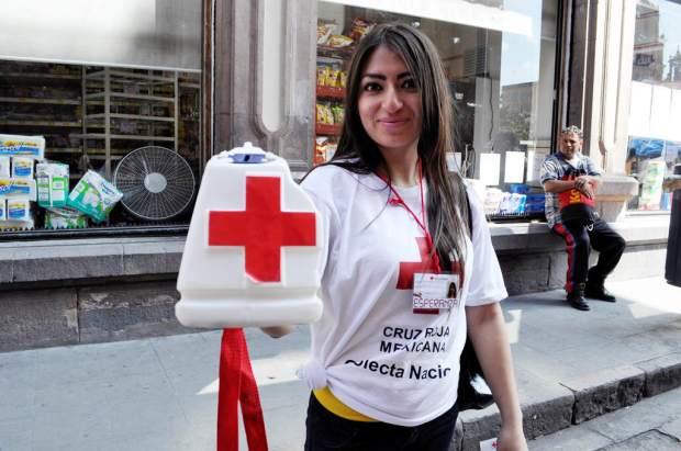 Cruz Roja SLP