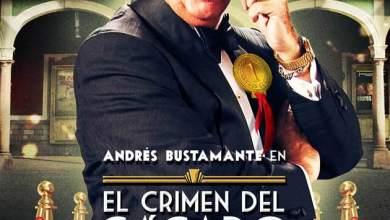 Photo of El Crimen del Cácaro Gumaro