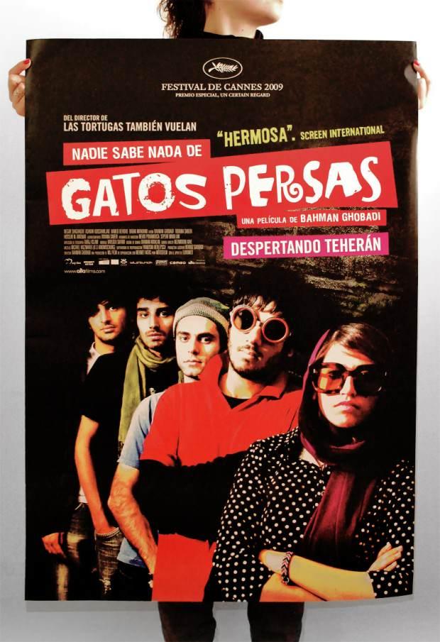 gatos_persas_poster