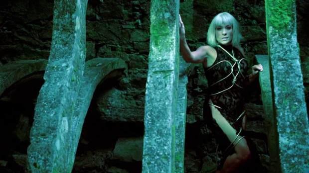 Yuri – Invensible; la magia del Castillo de Edward James