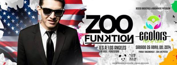 zoo funktion