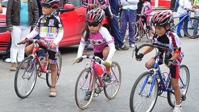 Photo of Primer fecha del serial de ciclismo infantil este domingo
