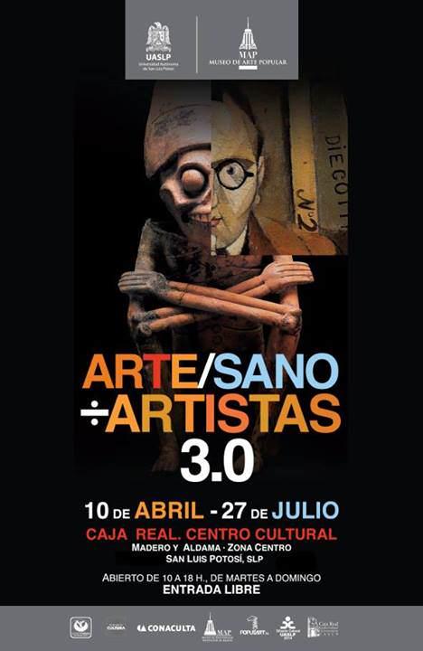 Arte Sano 3.0