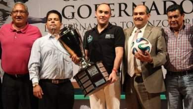Photo of Todo listo para la Copa Gobernador en su XXX edición