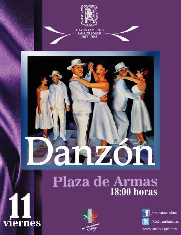 Dazón Plaza de Armas