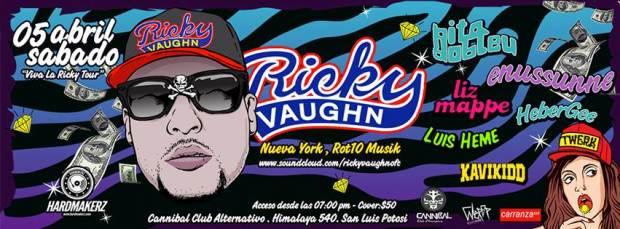 Rick Vaugh