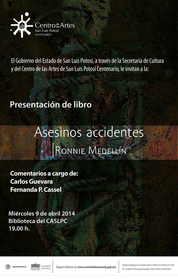 asesinos accidentes