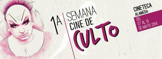 1a Semana de Cine de Culto