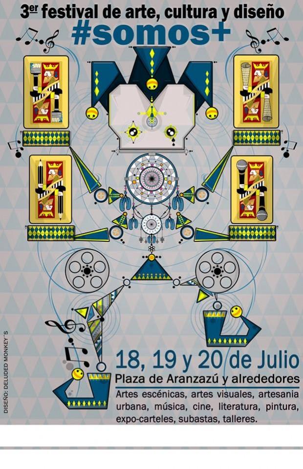 Festival Somos + 2014