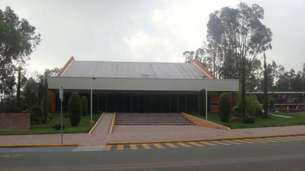 Teatro Carlos Amador