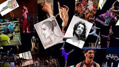 Photo of 6 Serán los países invitados al XXXIV Festival Lila López