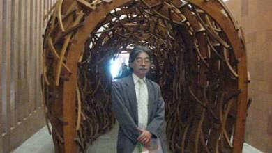 Photo of Kiyoto Ota impartirá taller de escultura en el Centro de las Artes