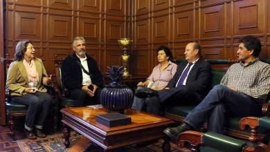 Photo of UASLP y UAY colaboran para impartir Doctorado Interinstitucional en Ciencias del Hábitat.