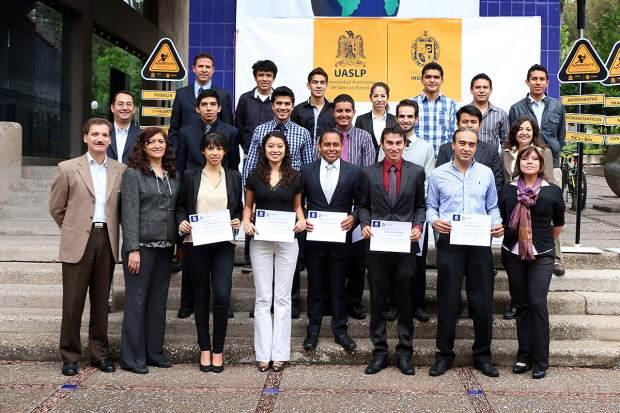25Jun14 entrega Reconocimientos Estudiantes Ingeniería 3