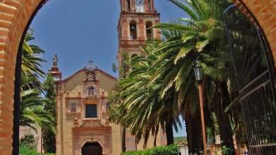 Photo of Guadalcazar celebra su 400 años