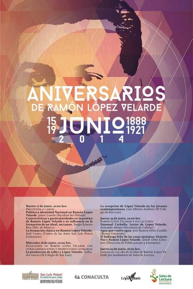 aniversario López Velarde