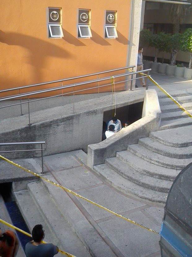 suicidio facultad de derecho