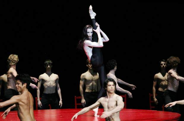 Ballet Béjart