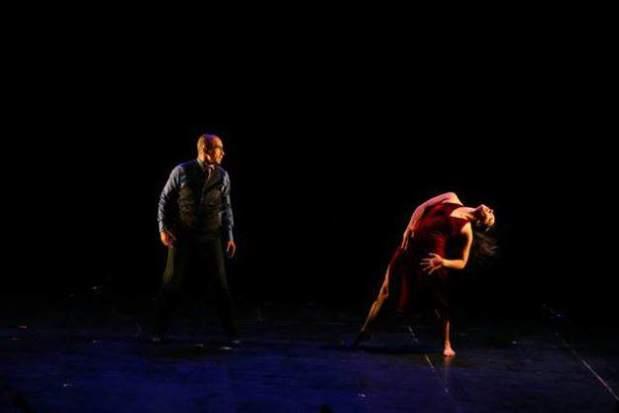 Barro Rojo Arte Escénico - Ecuentro @ Teatro de la Paz