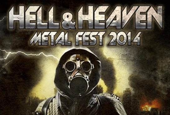 hell and heaven 2014